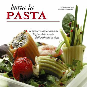 Pasta Zara - Butta la pasta (2016)