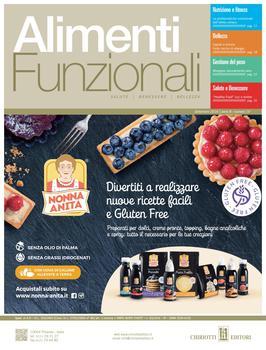 Alimenti Funzionali - Settembre 2016