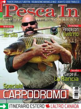 Pesca In Giugno N° 6 - Luglio 2009