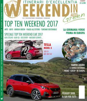 Weekend In Auto - Dicembre 2016/Gennaio 2017