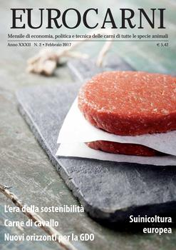 Eurocarni Magazine N.2 - Febbraio 2017