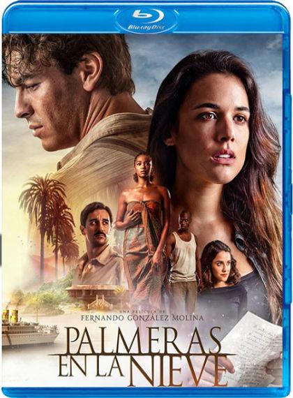 Kardaki Palmiyeler - Palmeras En La Nieve | 2015 | m720p BluRay x264 | Türkçe Dublaj