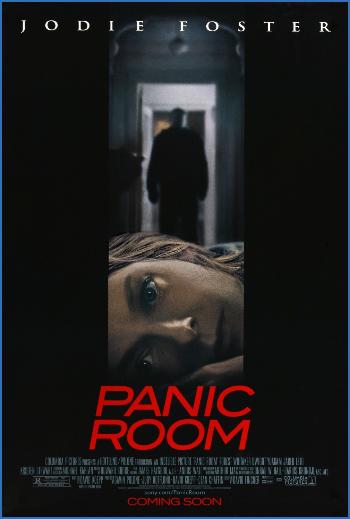 Panic Room 2002 1080p WebRip H264 AC3 Will1869