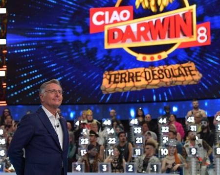 Ciao Darwin - Stagione 8 (2019) (6/12) HDTV 1080P ITA AC3 x264 mkv