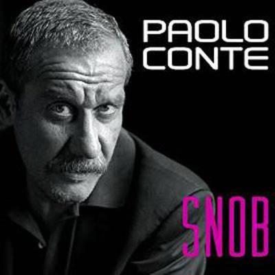 Paolo Conte - Snob (2014).Mp3 - 320Kbps