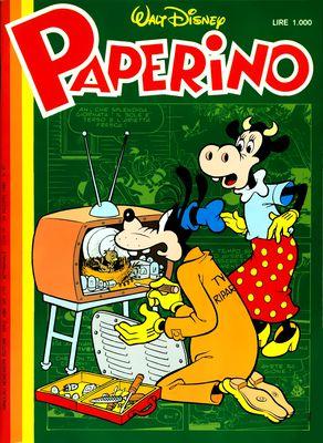 Walt Disney - Paperino & C. N. 61 (1982)