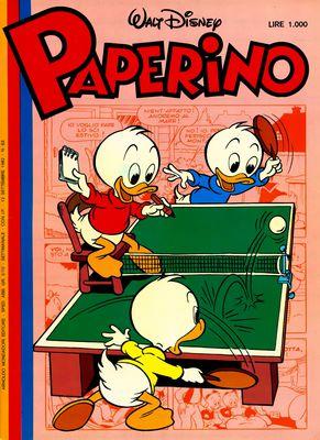 Walt Disney - Paperino & C. N. 63 (1982)