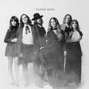 Paper Bird - Paper Bird (2016)