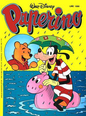 Walt Disney - Paperino & C. N. 96 (1983)