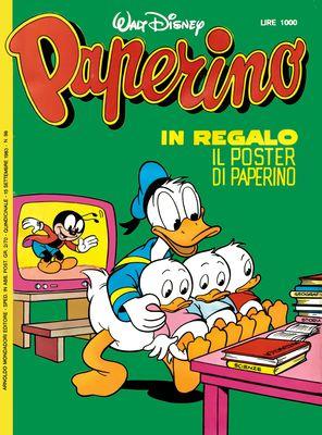 Walt Disney - Paperino & C. N. 98 (1983)