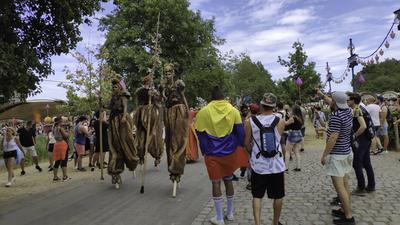 TML parade