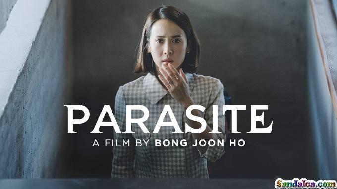 Parazit – Parasite Türkçe Dublaj indir | DUAL | 2019
