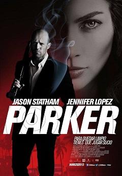 Parker - 2013 Türkçe Dublaj BRRip indir
