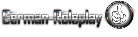 German Roleplay by [GRP] since 2008 - Grand Theft Auto V