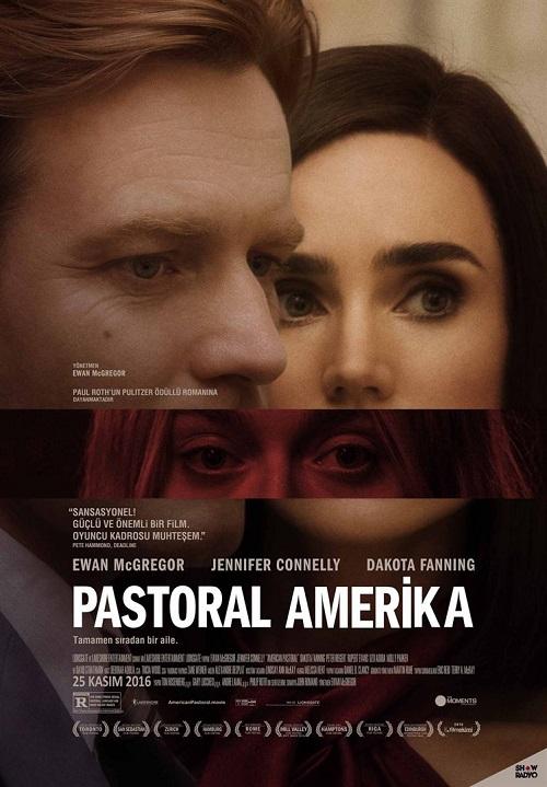 Pastoral Amerika Film indir