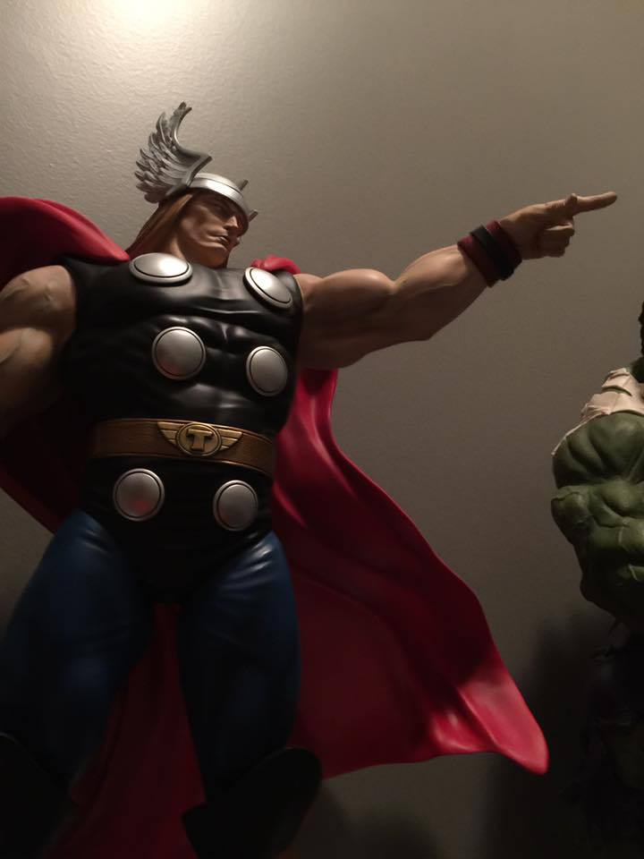 Premium Collectibles : Thor - Comics version  - Page 10 Patrickduffy46hstx