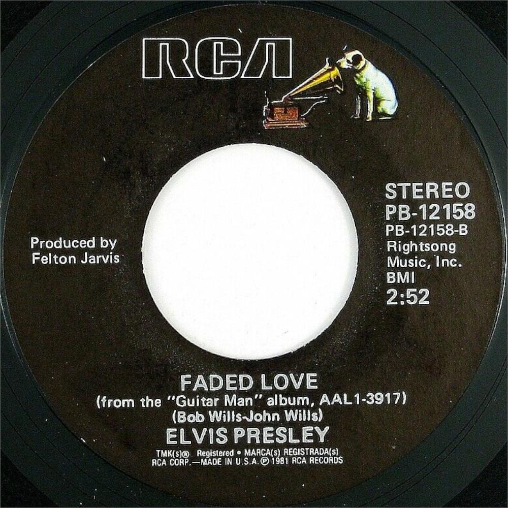 Guitar Man / Faded Love Pb12158-1981-d1ujv6