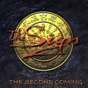 The Sign - The Second Coming (Remastered) (2016)