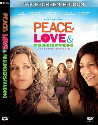 Peace Love & Misunderstanding (2011) HDTV 720P ITA ENG AC3 x264 mkv
