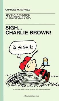 Tascabili Peanuts 20 – Sigh… Charlie Brown!(2000)