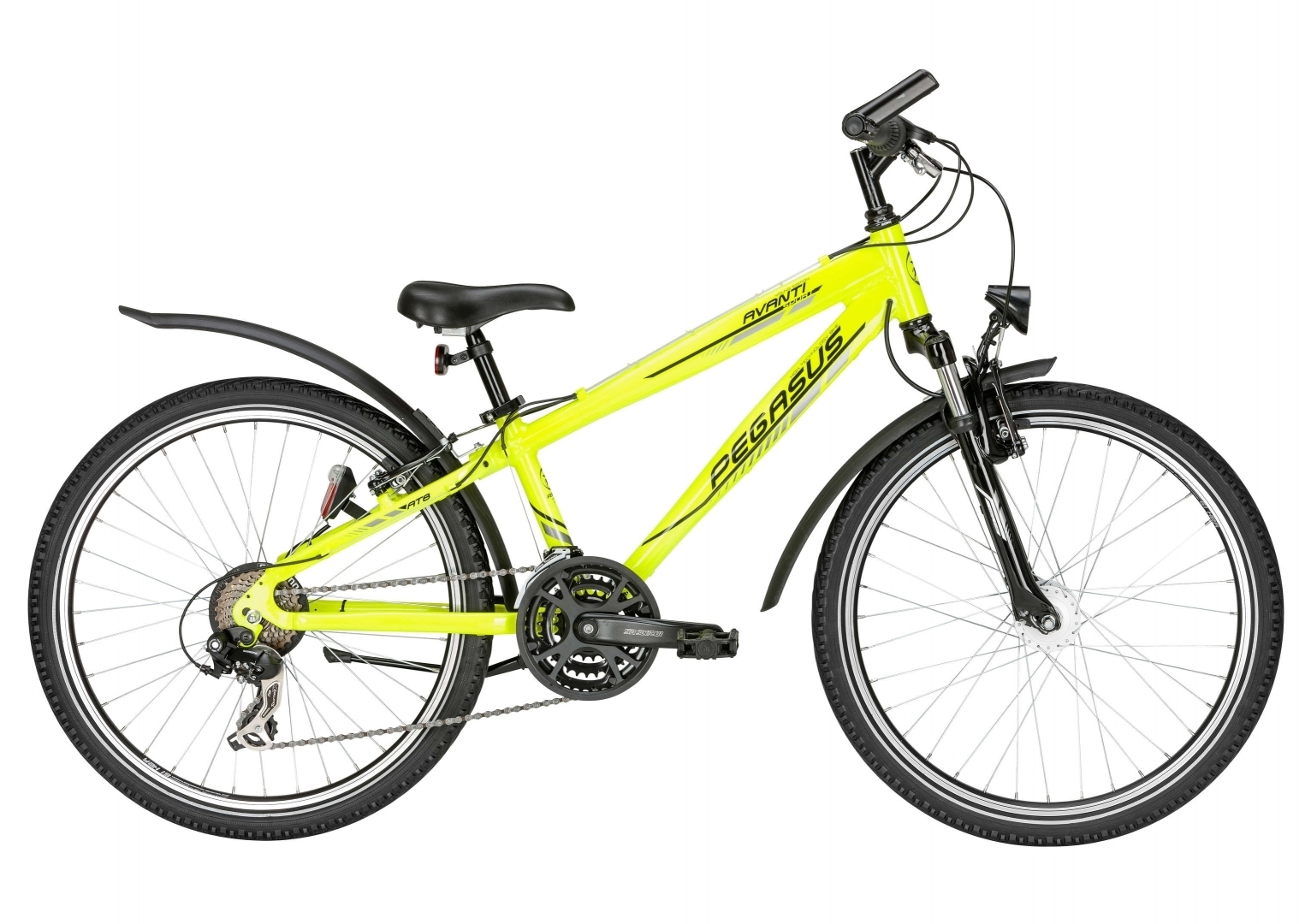 kinder fahrrad pegasus avanti sport 20 zoll dirt bike alu. Black Bedroom Furniture Sets. Home Design Ideas