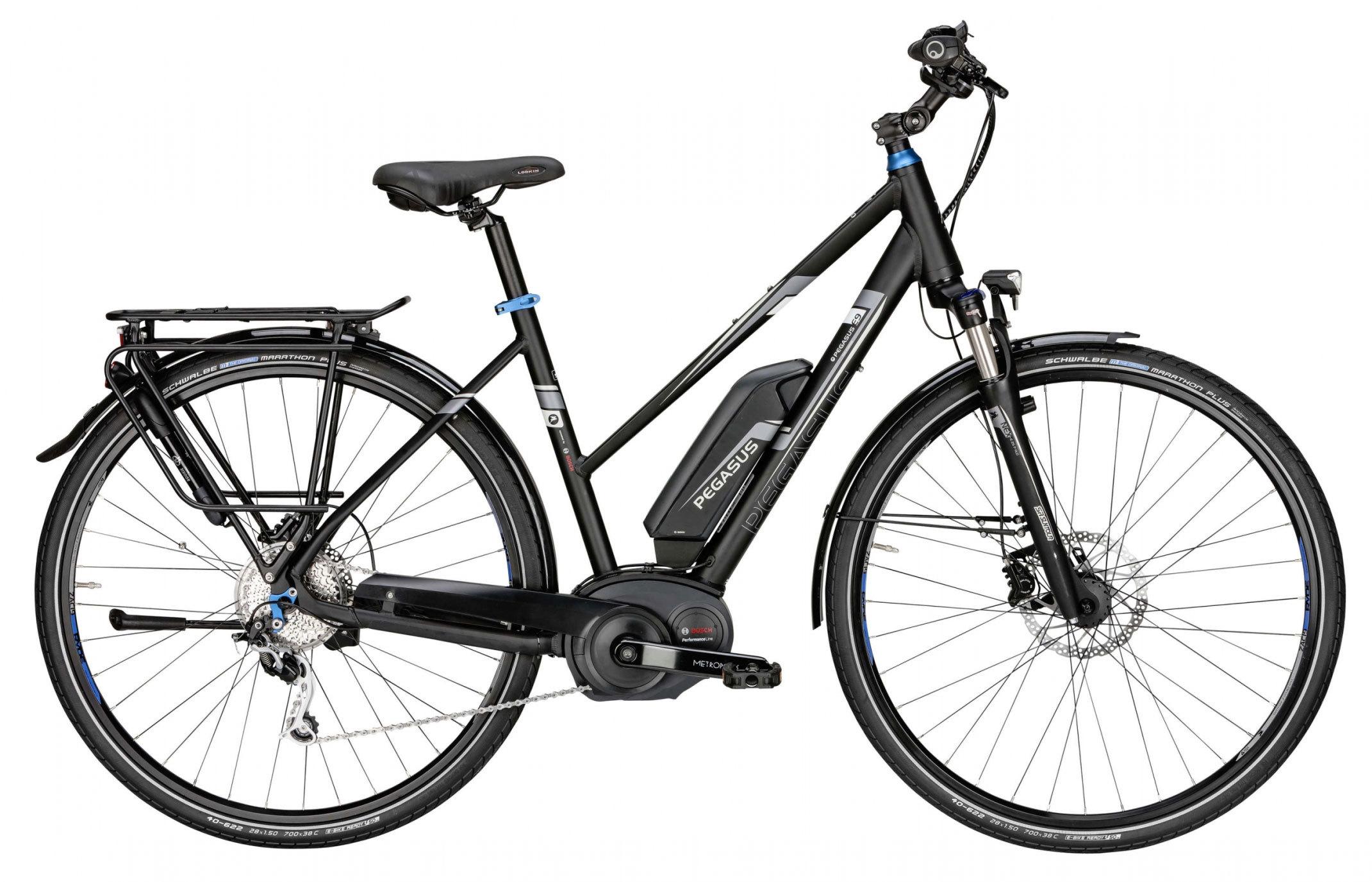 elektro fahrrad pegasus premio e9 e bike shimano xt 9g. Black Bedroom Furniture Sets. Home Design Ideas