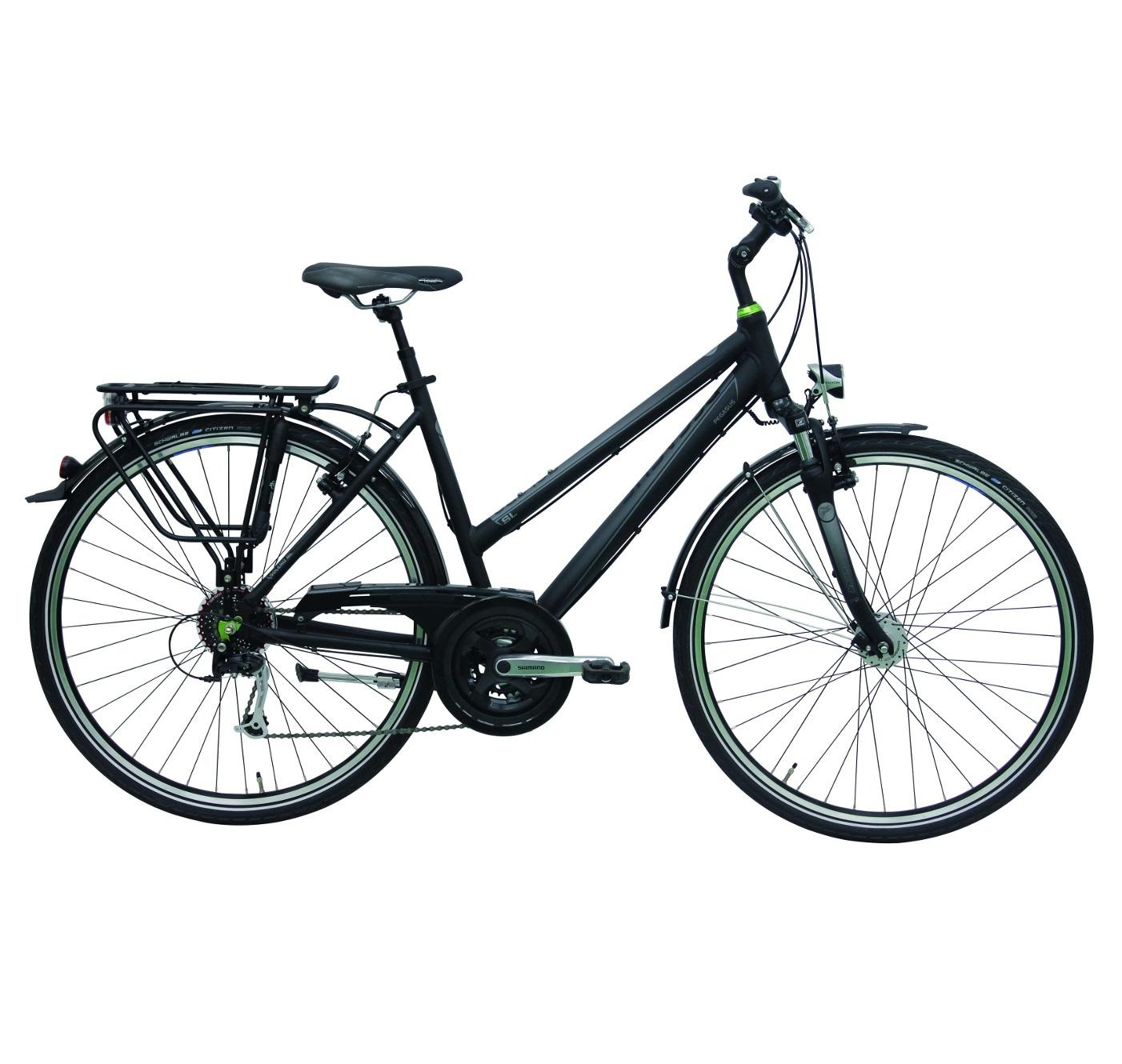 damen trekking fahrrad pegasus solero sl 28 zoll shimano. Black Bedroom Furniture Sets. Home Design Ideas