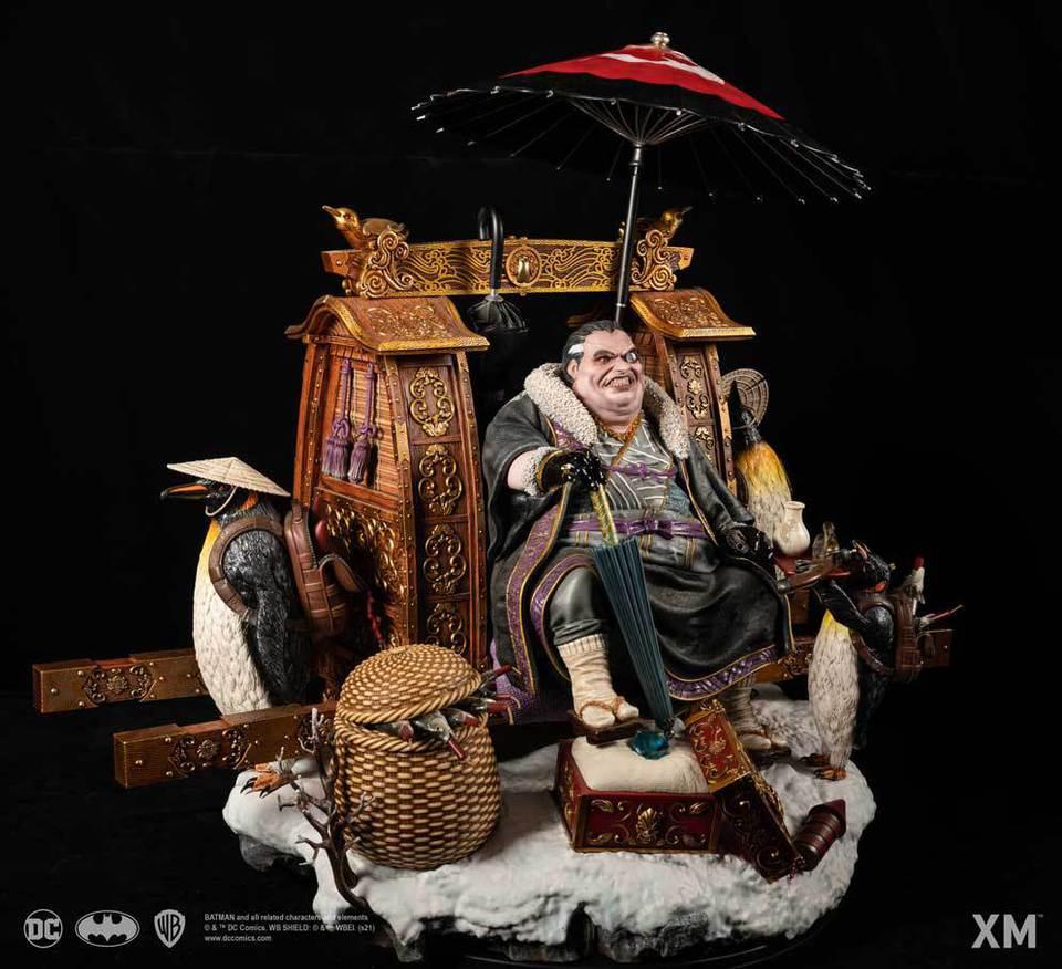 XM Studios : Officiellement distribué en Europe ! - Page 10 Penguin_02b2k3s