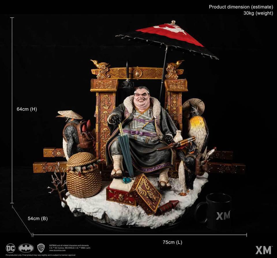 XM Studios : Officiellement distribué en Europe ! - Page 10 Penguin_02bkeja7