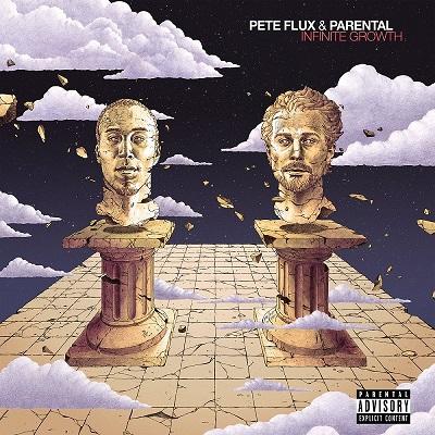 Pete Flux & Parental - Infinite Growth (2018)
