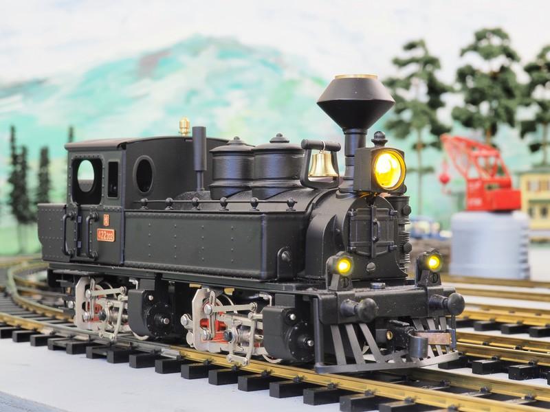 Meine ETS Spur 0 Blecheisenbahn - Seite 2 Pfh0061823dkn5