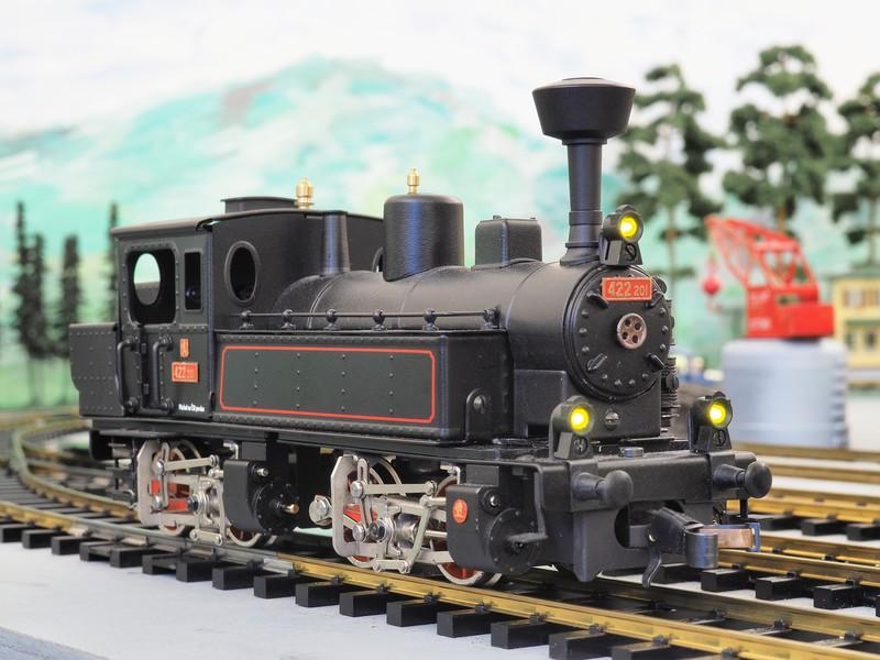 Meine ETS Spur 0 Blecheisenbahn - Seite 2 Pfh00620215k9t