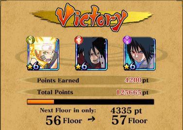Naruto Shippuden: Ultimate Ninja Blazing |OT| Mobile Naruto