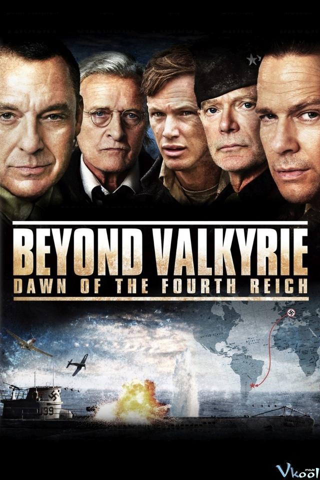 Dördüncü İmparatorluk Film indir