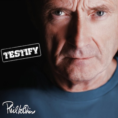 Phil Collins - Testify (2002).Flac