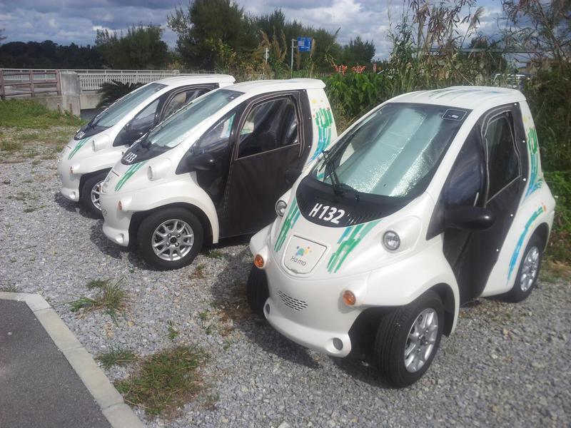Ev Rental Cars In Jeju South Korea Kia Soul Ev Forum