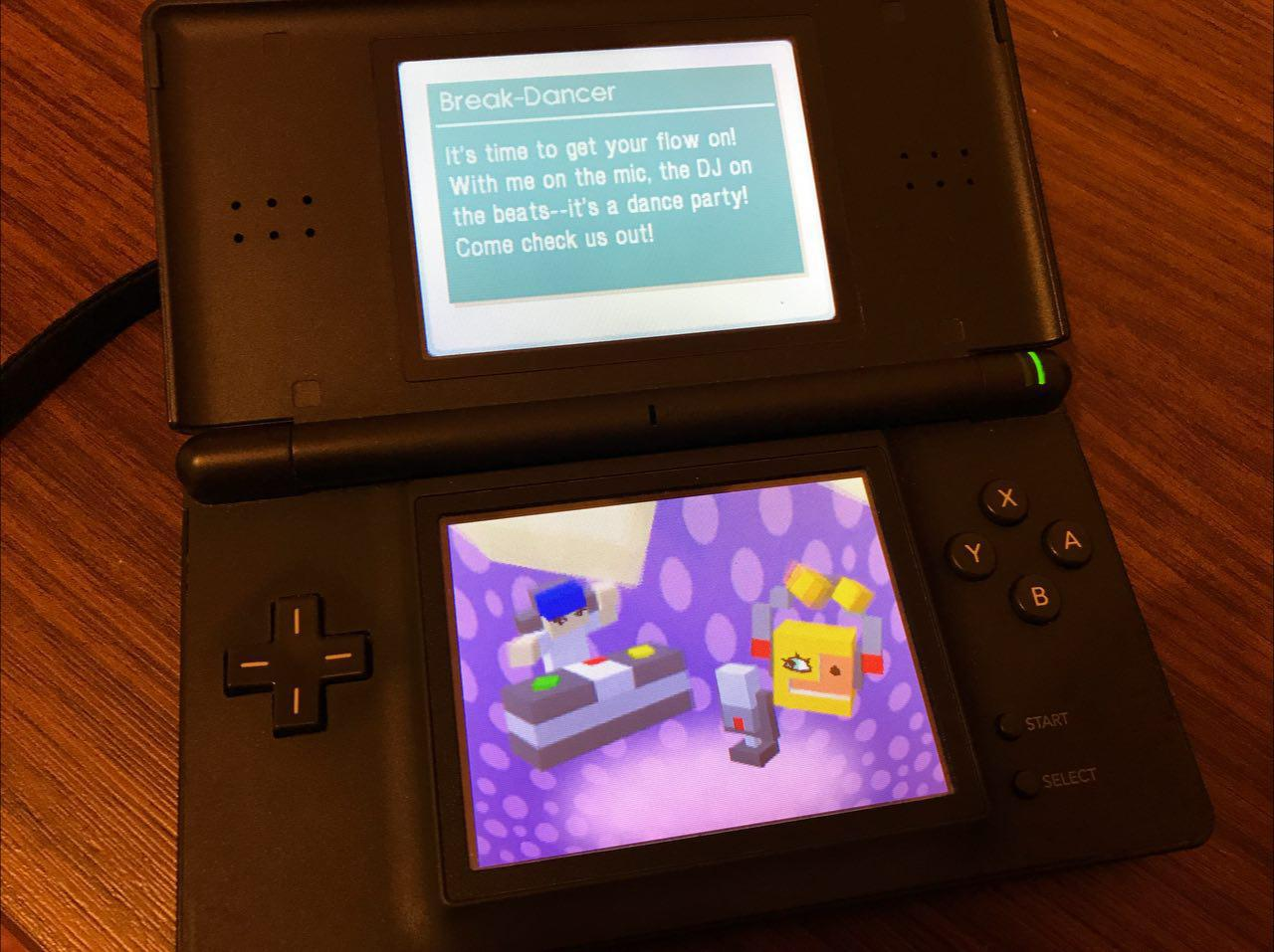 Nintendo DS vs  Game Boy Advance: which do you prefer