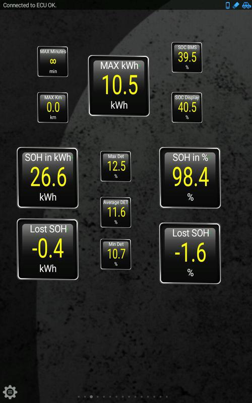 Setting up Torque to show BMS data - Page 43 - Kia Soul EV Forum