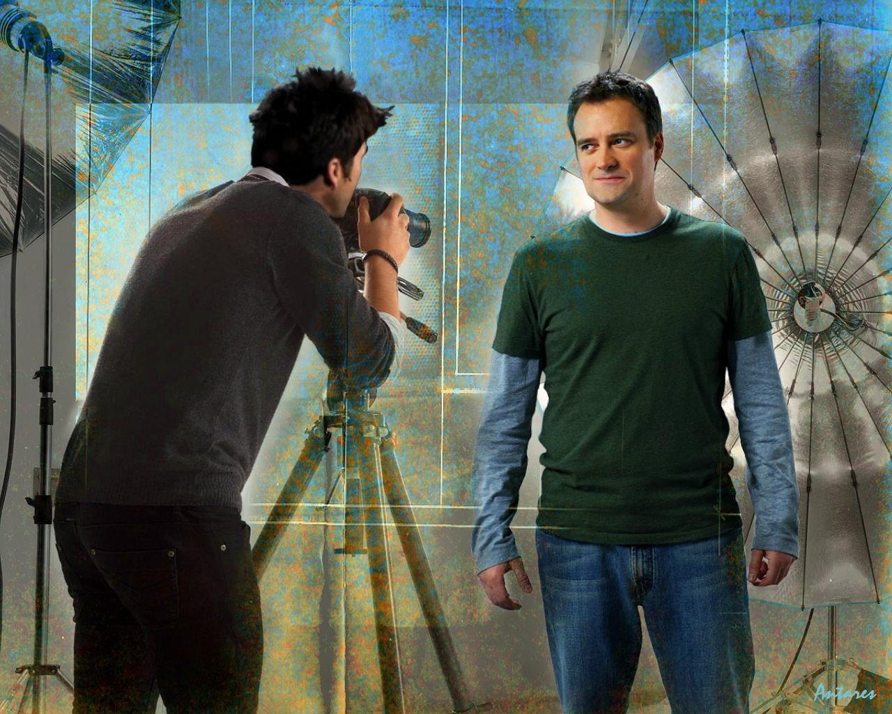 Photographer John