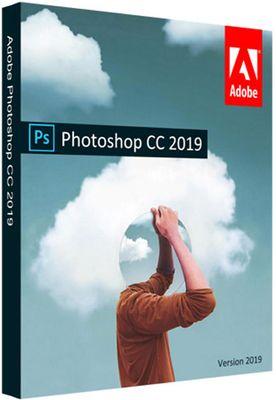 download Adobe.Photoshop.CC.2019.v20.0.0.13785.(x64)