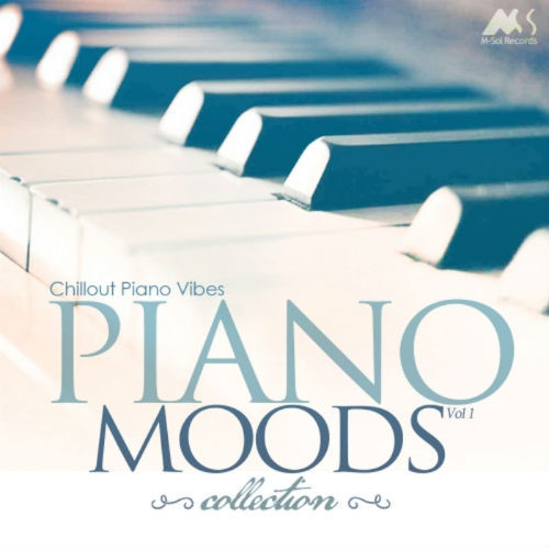 Piano Moods Collection Vol.1 (2017)