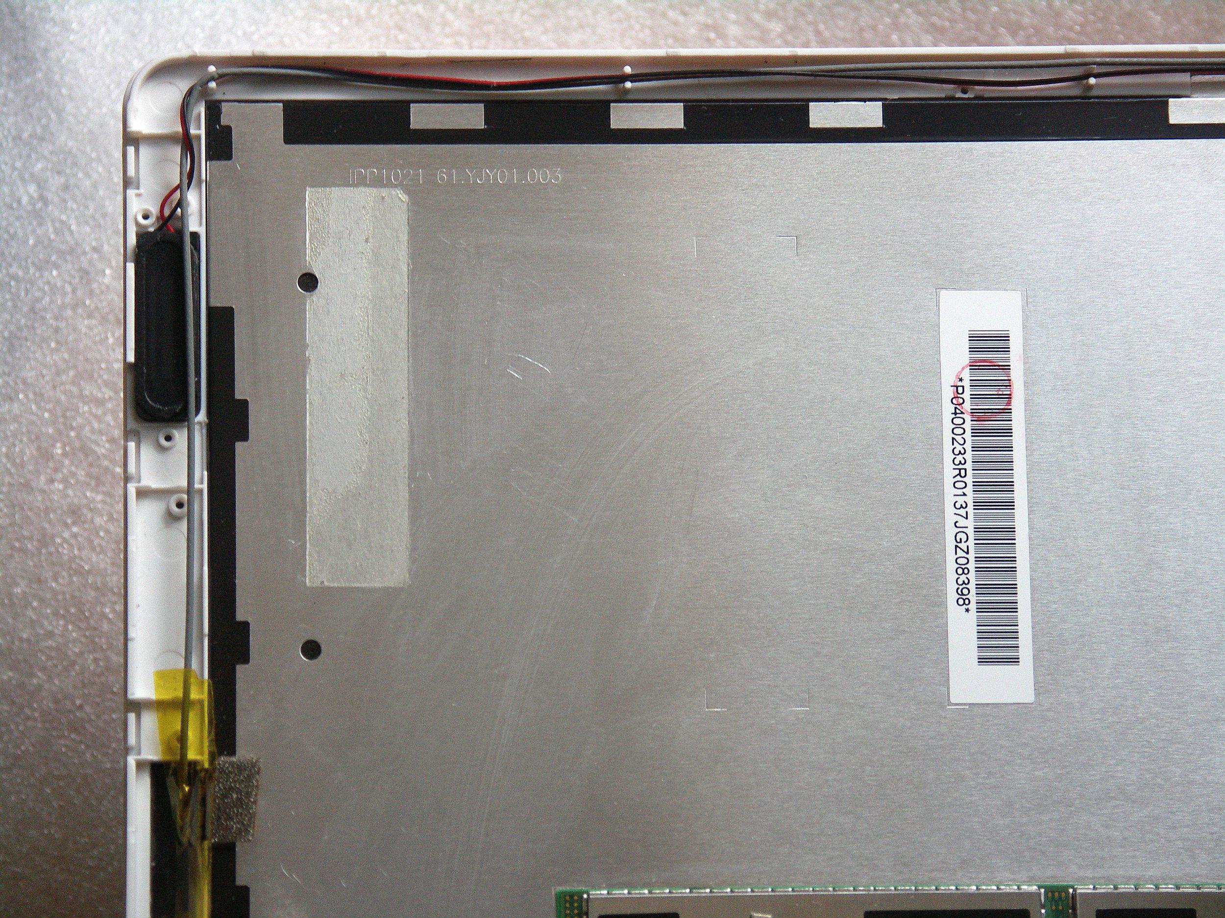 Arctablet cube u30gt2 firmware
