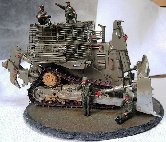 D9R with Slat Armor - 1:35 von Meng - Seite 3 Pict56412e5s7x