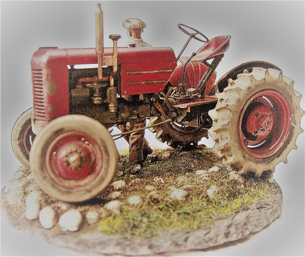 US Army Tractor in 1:35 von ThunderModel Pict62463s0ue4