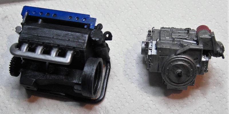 M3A3 Bradley mit Inneneinrichtung in 1:35 von Meng Pict63652uyal2