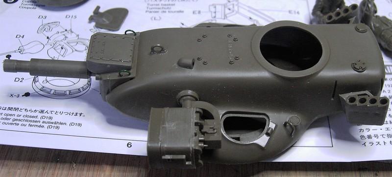 M60A2 1:35 von Tamiya Pict65702mjsoi