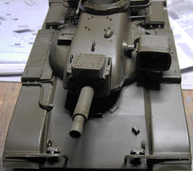 M60A2 1:35 von Tamiya Pict65762uasgz