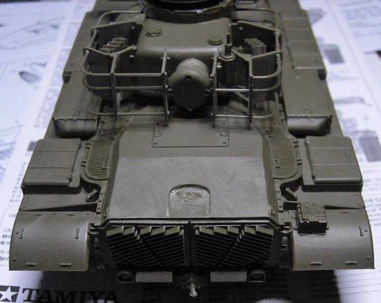 M60A2 1:35 von Tamiya Pict65782bosz8