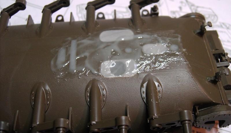 M60A2 1:35 von Tamiya Pict65842hxscs