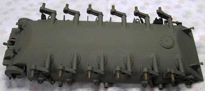 M60A2 1:35 von Tamiya Pict66012ckst8